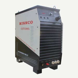 200A Misnco plasma power source