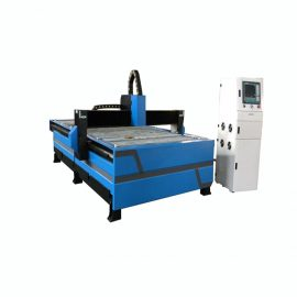 cnc desktop plasma flame cutting machine RM-1530T