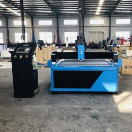 China cnc plasma cutter for sale