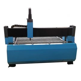 Desktop CNC plasma cutting machine is looking forward to your choice