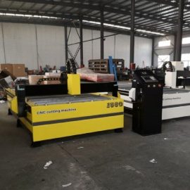 cnc table type plasma cutting machine RM-1530T