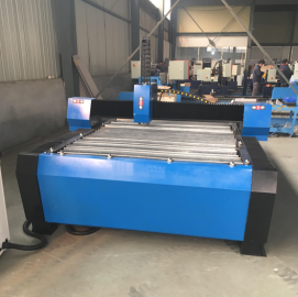 cnc plasma metal cutting machine RM-1530T