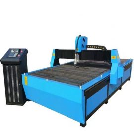 1250X2500 cnc table type plasma cutting machine RM-1530T