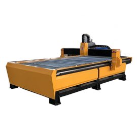 steel plate plasma cnc cutting machine RM1530T