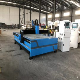 good quality cnc plasma cutting machine RM-1530T