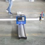 steel plate correction function portable cnc plasma