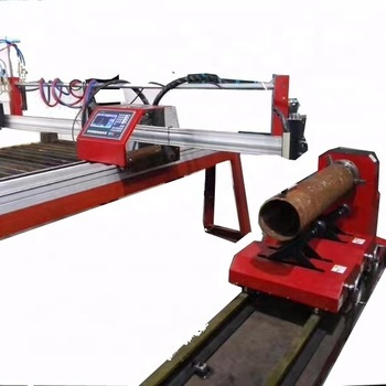 Inverter Pilot Arc CNC Portable Type Servo Motor Plasma Cutting Machine Price In Pakistani