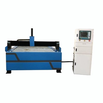 Affordable Table type CNC plasma cutting machine cut 60mm by flame cutter 1530
