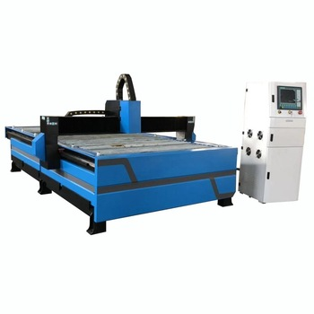 crossbow esab cnc plasma cutter 1300*2500mm plasma metal cutting machine with discount for hot sale plasma metal cutter