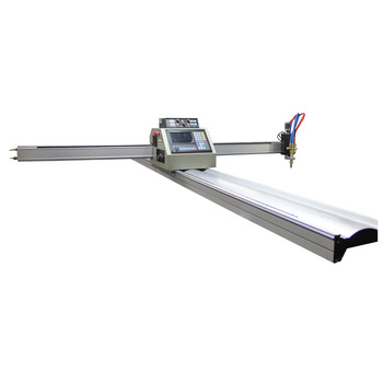 Factory price metal pipe cutting machine cnc plasma cutter