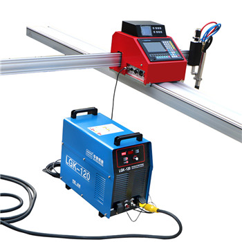 Industrial Hypertherms Gantry CNC Plasma Metal Cutting Machine Oxyfuel Flame Cutter CNC Plasma cutter