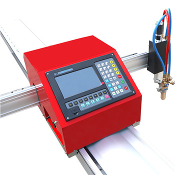 low cost portable cnc gas/plasma cutting machine