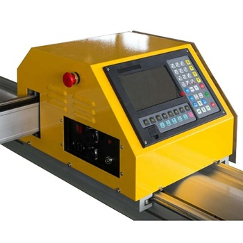 Hypertherm CNC Plasma Tube Cutting Machine Suppliers Affordable CNC Plasma Cutter Pipe Cutting Robot