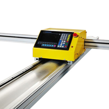 Automated best cheap cnc industrial plasma cutter for aluminum