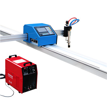 1300*2500 mm portable cnc plasma cutting machine