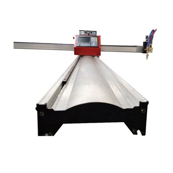 Portable Servo Motor Cnc Flame Plasma Cutting Machine
