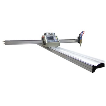 China cheap Portable cnc plasma cutter cnc plasma cutting machine