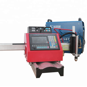 200A Plasma Cutter Cheap price cnc plasma cutting machine for metal sheet