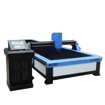 CNC Automation Cutting Air Plasma Cutter Cut-200