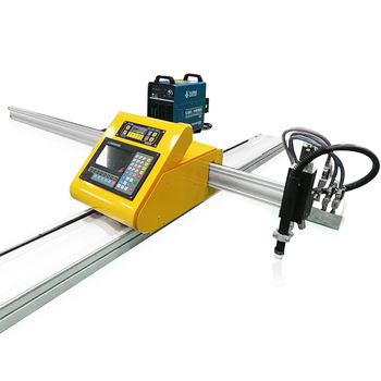 CE approved heavy duty metal cnc industrial plasma cutter for sale