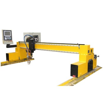 advanced technology and excellent equipment esab plasma cutting machine