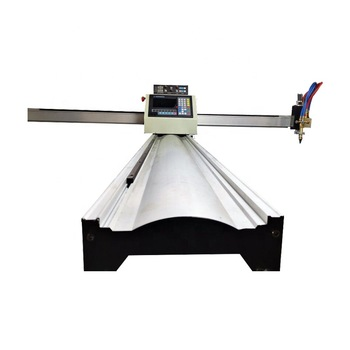Direct sales cnc plasma tube cutting machine crossbow esab cnc plasma cutter sheet metal cutting machine price
