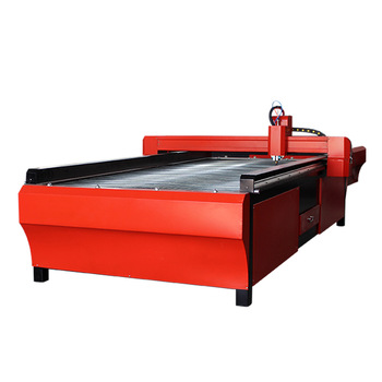 Hot selling gantry cheap metal 1200*2400MM plasma cutting machines hobby cnc plasma cutter price