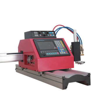 Crossbow super quality portable cnc plasma cutting machine for steel iron metal plasma cutter