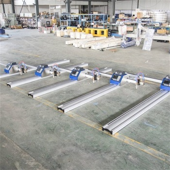 Portable plasma cutting machine/cnc plasma cutter/plasma metal cutting machine