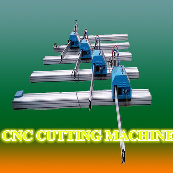 Automated square tube cnc router metal plasma pipe cutting machine
