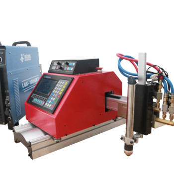 China Manufacture affordable Cnc plasma cutter hight quality automated plasma cutter wholesale