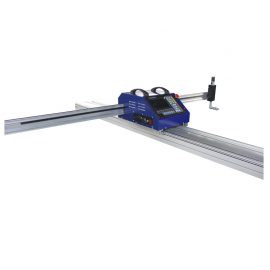 CNC plasma cutting machine requirements for compressed air