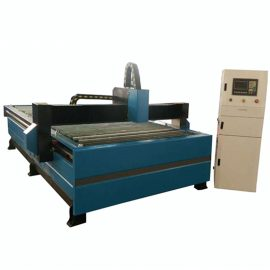 table type cnc plasma thin sheet cutting machine RM-1530T