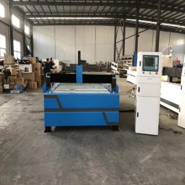 cnc plasma cutting machine advertising machine RM-1530T