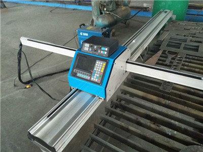 Carbon Steel Aluminum plasma cutter cut 80 cutting machine water table 1530 with 8 USB flash disk