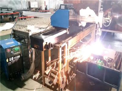 China hobby cnc plasma cutter cnc cutting machine