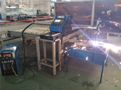 The Best and Cheapest metal sheet fabrication plasma cutting machine