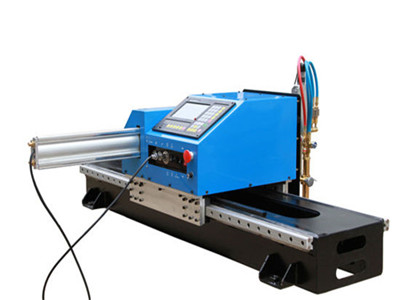 Air cnc plasma cutting machine