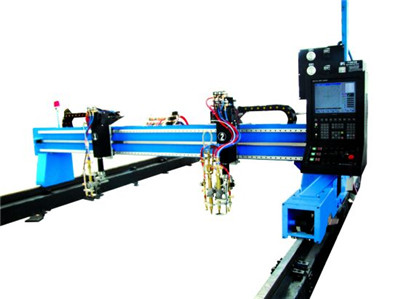 Favourable effect cnc water jet Cutting Machine plasma cutter
