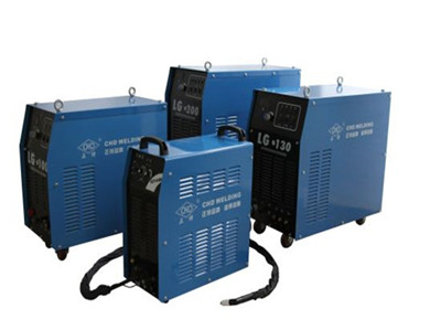 Huayuan LGK 100 LGK 63 160 IGBT plasma cutting inverter plasma cutter machine