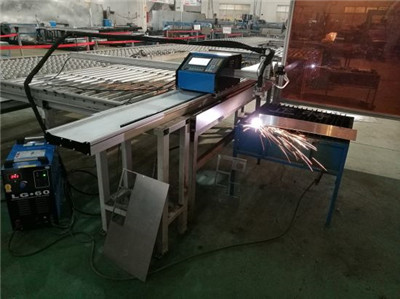Good design 3 axis cnc 50 80 amp plasma controller 3d 4x4 cnc plasma cutting machine