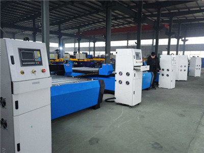 Metal cutting machine 2*3M/iron sheet cutting machine/cnc plasma cutter 1530