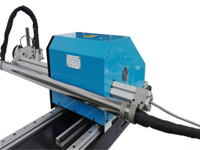MF-500 manual sheet metal plasma cutting machine