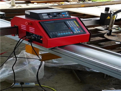Lotos LTP8000 cutter and cutting machine plasma cutter combo
