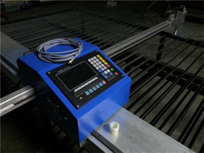 Portable arcbro CNC Plasma Cutting Machine torchmate Cutter EHNC-1500W-J-3
