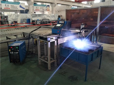 XJ1325 cnc plasma cutters metal machine