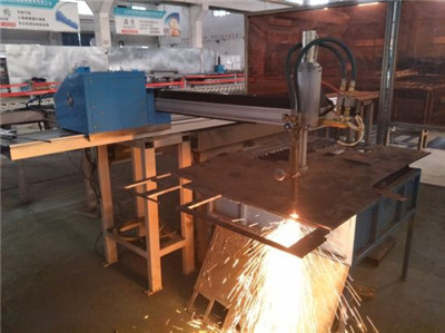 GC cnc plasma cutter LGK 63-200A plasma cutting machine cut 60 100