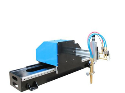 high precision manual LGK pump integrated plasma cutter cut 80