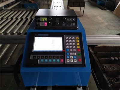 Portable Auto Cad Plasma Cutting Machine