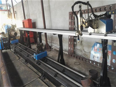 practical Cnc plasma pipe cutting machine price